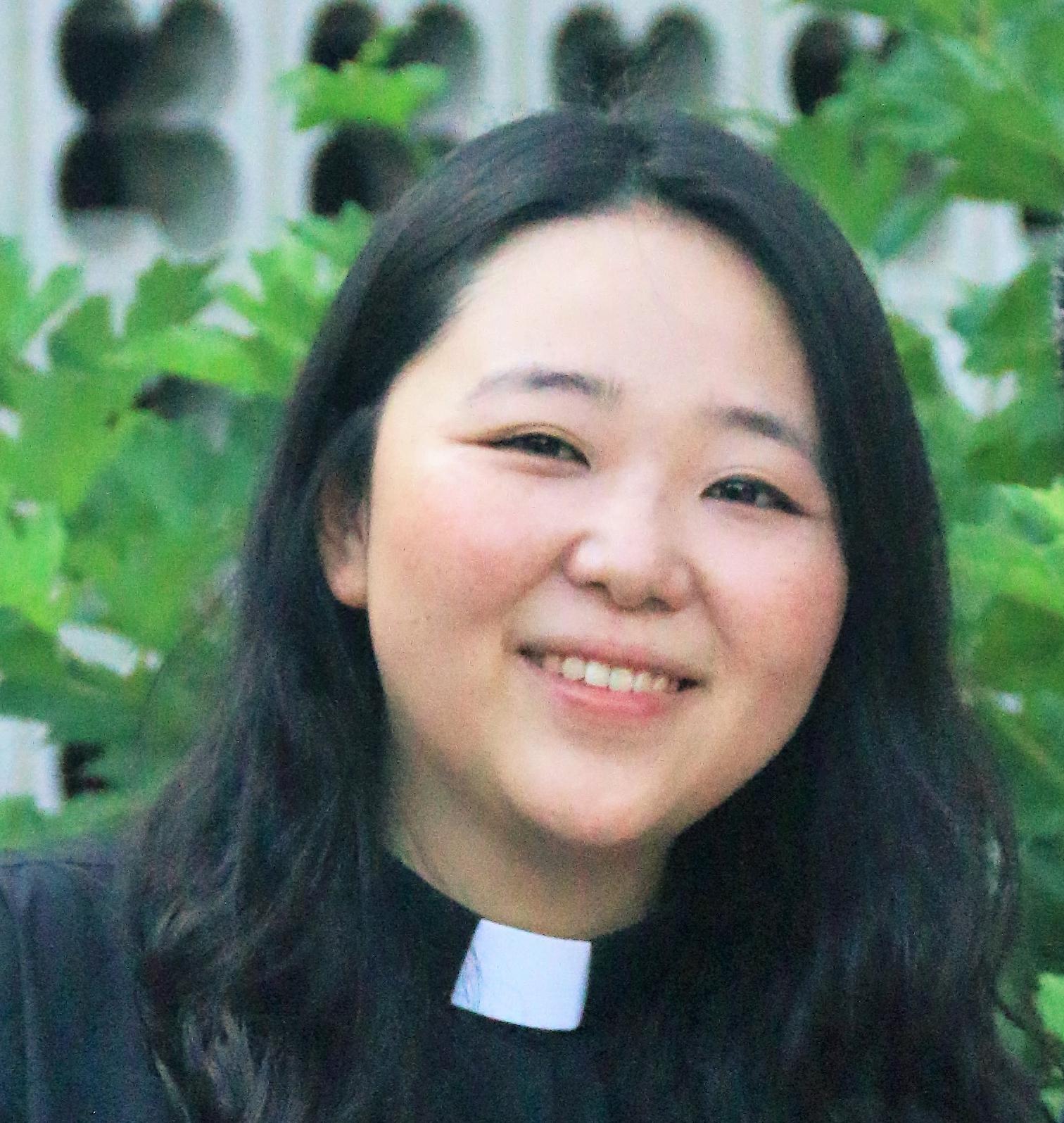 Pastor Sooah Na