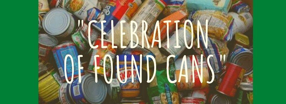 CelebrationofFoundCans (1)